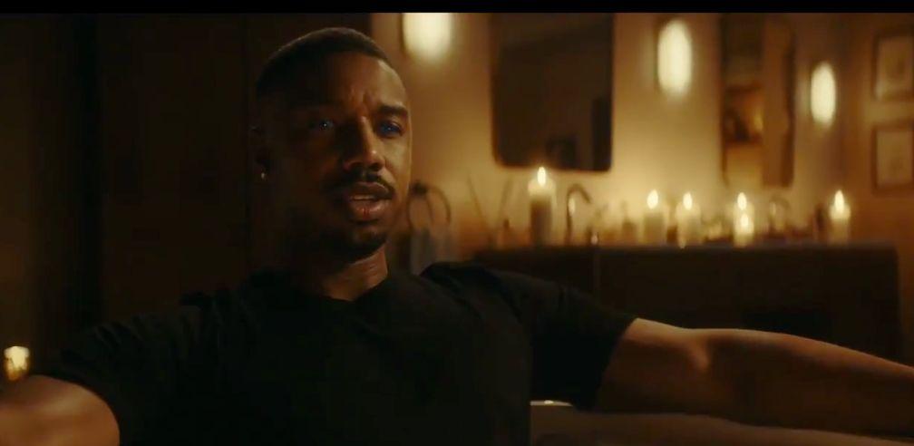 Michael B. Jordan astro de Creed 3, vira Alexa em comercial