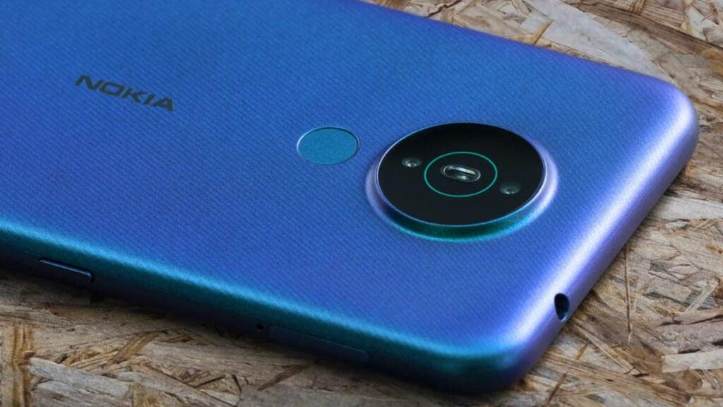 Nokia 1.4 é lançado, destaque para bateria, display e um preço baixo