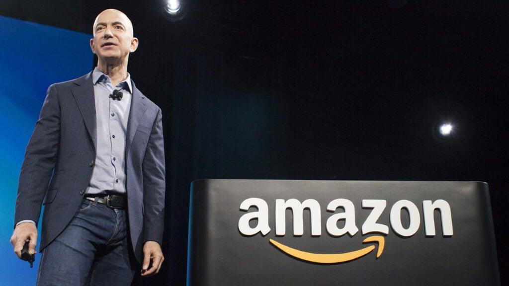 Jeff Bezos deixará a Amazon do fim de 2021